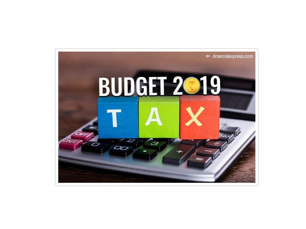 Budget 2019: 3 Main Tax Benefits For Property Owners
