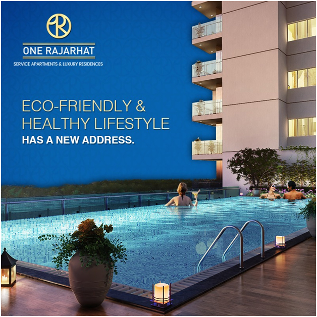 Luxurious Residential Complex in Kolkata