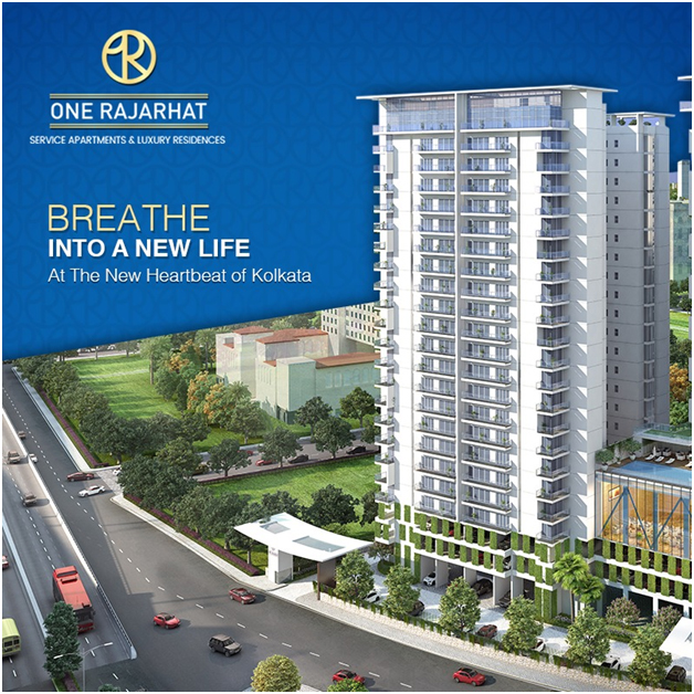 Luxury Residential Projects in Kolkata
