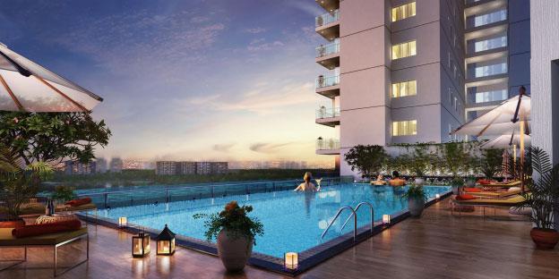 luxury flats in kolkata