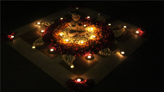 Diwali Decoration Ideas for Luxurious Flats