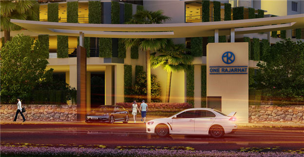 Why Choose One Rajarhat For Luxury Service Apartments In Kolkata?