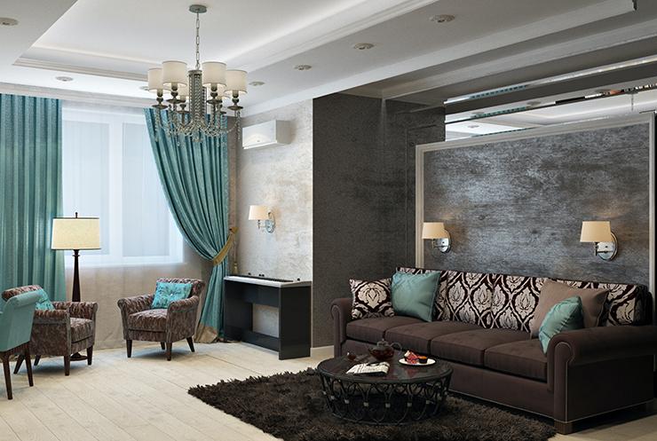 Luxury Flats in Rajarhat